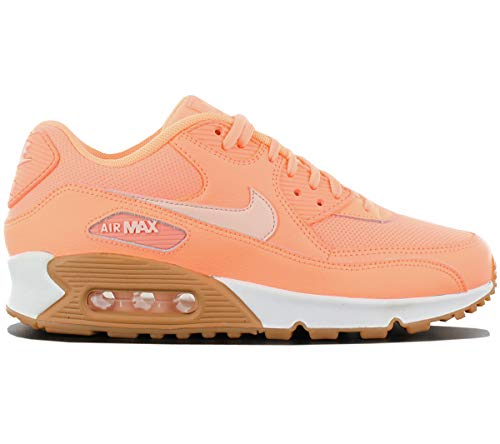 – Max 90 Scarpe Nike Wmns Corallorosamarrone Air T4awHxqx1