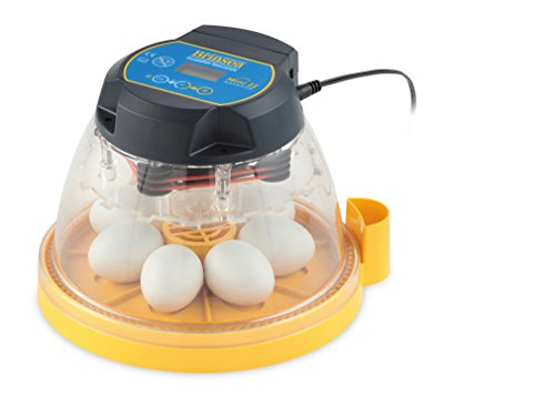 Brinsea Products Mini II Advance Automatic 7 Egg Incubator, One Size