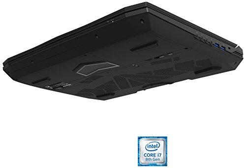 XMG ULTRA 17 – L17hkt Gaming Laptop 17.3″ WQHD 120Hz/5ms, GTX 1080, Bild 4*