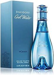 Davidoff Cool Water For Women Eau de Toilette - 100 ml