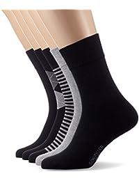 Schiesser Herren Socken, 5er Pack