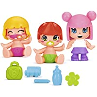 Pinypon Niños y Bebés, Pack A (Famosa 700014032)