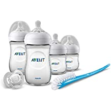 Philips Avent Natural - Set de regalo biberones