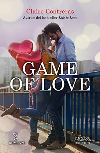 Game of love di [Contreras, Claire]