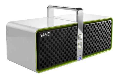 Guillemot Wireless Audio Experience BTP05 - Portable Lautsprecher - drahtlos (Community Lautsprecher)