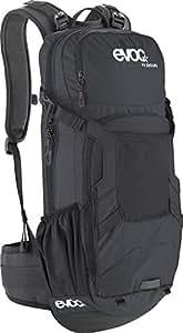 Evoc Rucksack FR Enduro, black, 50 x 27 x 14 cm, 16 Liter, 7012211101