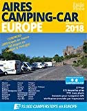 Aires camping-car Europe...