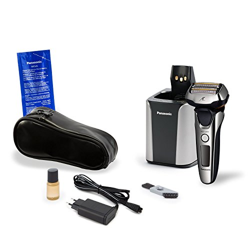 Máquina de Afeitar Panasonic ES-LV9N