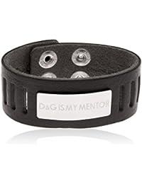 Dolce & Gabbana - DJ0779 - Bracelet Mixte - Acier inoxydable