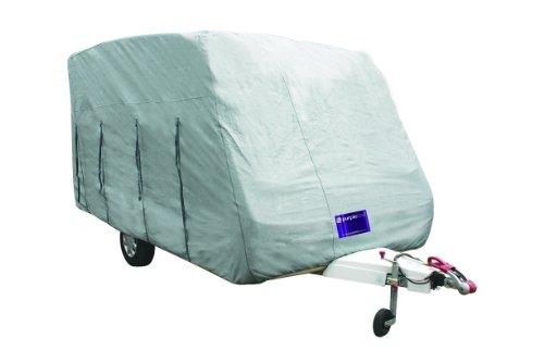 Preisvergleich Produktbild ProPlus 610355 Schützhülle für Wohnwagen