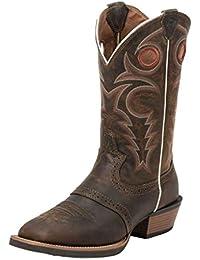 1a0ff0929c Amazon.es  botas vaqueras justin - Incluir no disponibles  Zapatos y ...