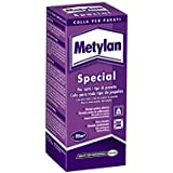 Metylan 11220Sticker en poudre à base de carbossimetilcellulosa, blanc, 200gr