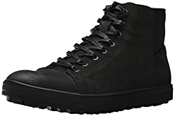 Kenneth Cole Reaction Design 20688 Fashion Boot Black 8.5 D(M) US