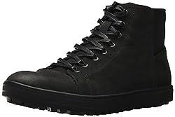 Kenneth Cole Reaction Design 20688 Fashion Boot Black 7.5 D(M) US