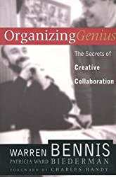 Organizing Genius: The Secrets of Creative Collaboration [Taschenbuch] by War...