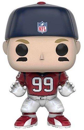 POP Vinilo NFL 3 JJ Watt Texans