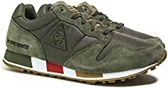 Zapatilla LecoqSportif Omega Craft Olive - Color - Verde, Talla - 42
