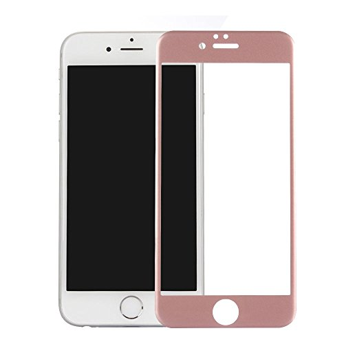 nwnk13-stylish-iphone-matching-color-9h-film-tempered-glass-carbon-fiber-screen-protector-toughed-wi
