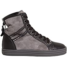 sneakers hogan donna rebel