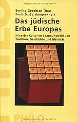 Das jüdische Erbe Europas