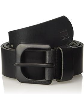 G-STAR RAW Zed Belt, Cinturón para Hombre