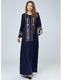 Amazon.fr   dubai - Robes   Femme   Vêtements 2dfc7a498d4