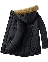 Amazon.es: Ropa de abrigo - Hombre: Ropa: Chaquetas, Abrigos, Chalecos y mucho más