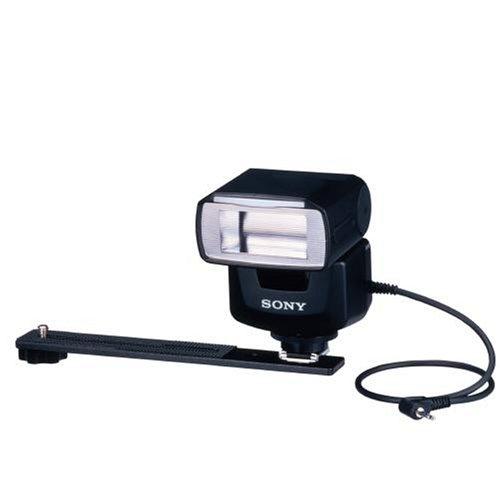 Sony HVL-F1000 Lichtstarker Blitz für Kameras