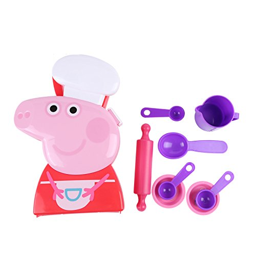 Unbekannt Peppa Wutz / Pig Kochkoffer [UK Import]