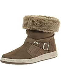 Chaussures Asics Meriki marron fille OxnGq02V