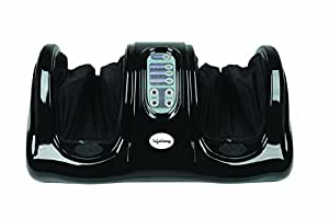 Lifelong Foot Relief Massager with Remote (Black)