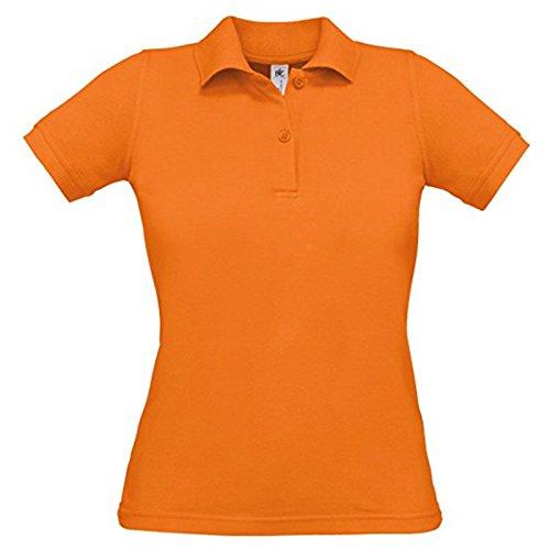 bc-collection-t-shirt-moderne-femme-orange-medium