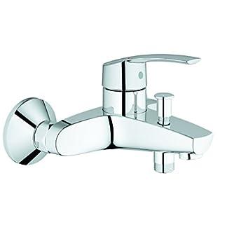 41KuHcTzd7L. SS324  - Grohe Start New - Grifo de baño y ducha Ref. 32278001