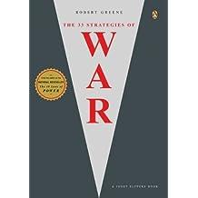 The 33 Strategies of War by Robert Greene (Jan 29 2008)