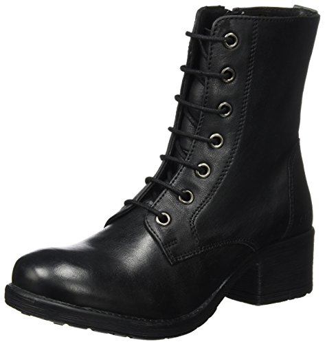 Bottines lacées