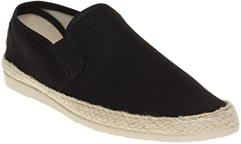 Sole Becher Herren Schuhe Schwarz  Billig und erschwinglich Im Verkauf