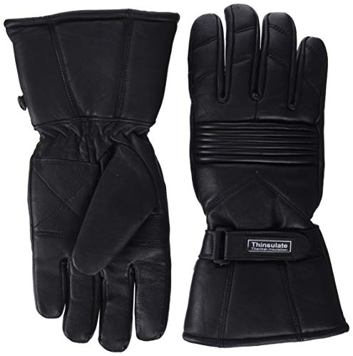 Australian Bikers Gear guantes moto Thinsulate color