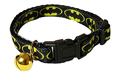 Spoilt Rotten Pets Quality Exclusive Cat Collar Range. Safety Buckle, Designed & Made In The UK