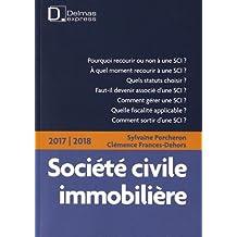 Société civile immobilière : Mode d'emploi