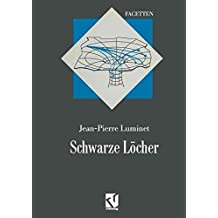 [(Schwarze Locher)] [By (author) Jean-Pierre Luminet ] published on (July, 2012)
