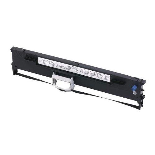 OKI Druckband Nylon für Flachbett ML6300, schwarz -