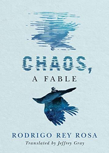 Chaos, A Fable (English Edition)