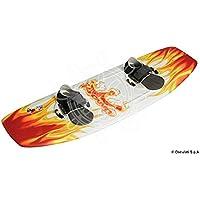 Wakeboard Full Throttle English: Wakeboard FLAME