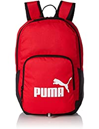 Puma 21 Ltrs red Laptop Backpack (7358924)