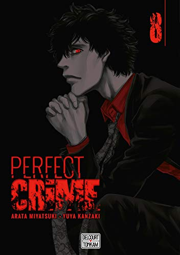 Perfect Crime Edition simple Tome 8