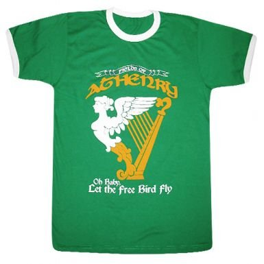 Irland Fields of Athenry T-Shirt
