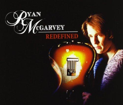 Ryan Mcgarvey: Redefined (Audio CD)