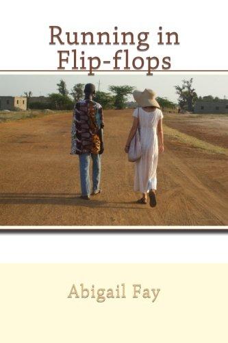 Running in Flip-flops -