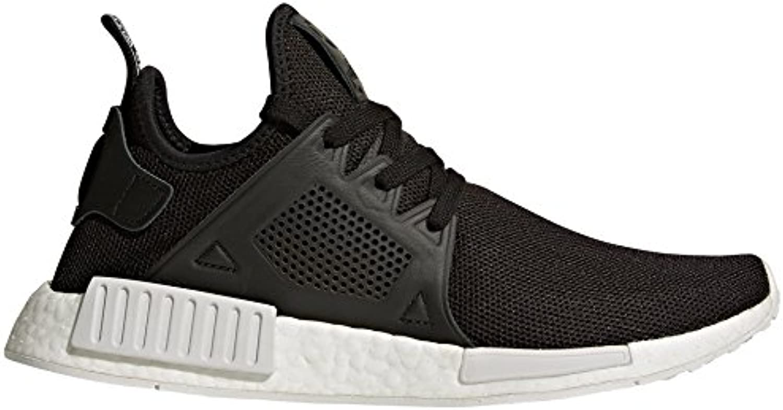 adidas Originals Men's NMD_XR1 14 Sneaker Black/White, 14 NMD_XR1 M US 8e6cfe