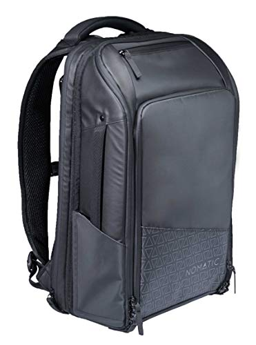 NOMATIC® Travel Pack Rucksack Reisetasche - Rucksack Minimalistischer